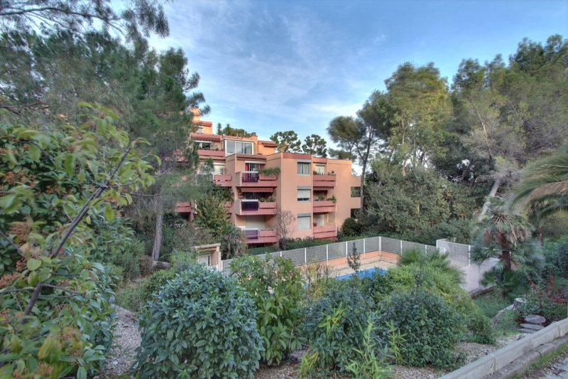 Sale Apartment - La Seyne-sur-Mer Tamaris