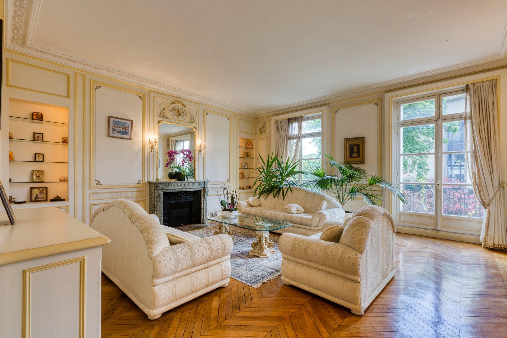 Продажа Квартира Paris 16ème Chaillot