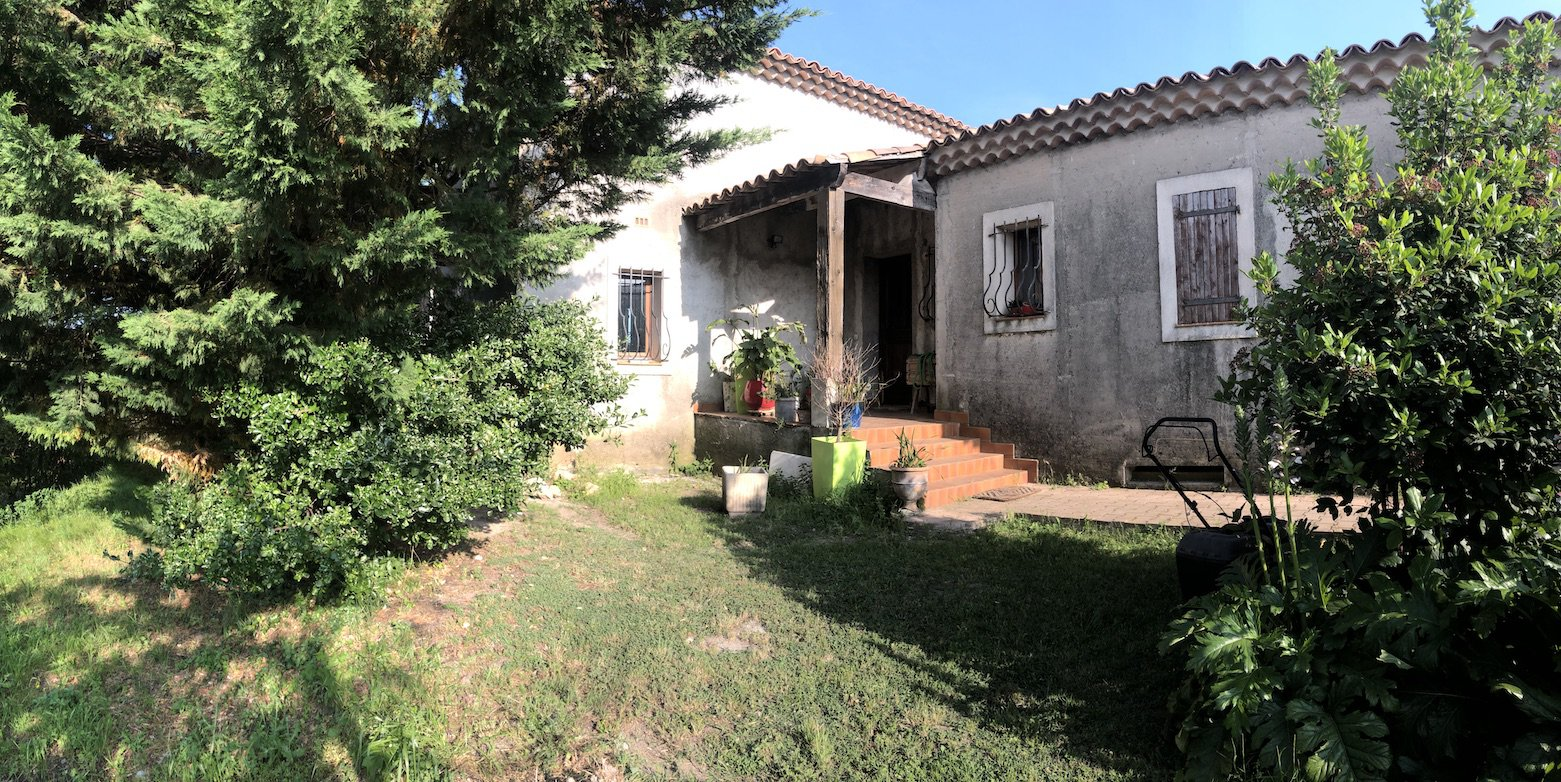 Sale House - Nice Saint-Roman-de-Bellet
