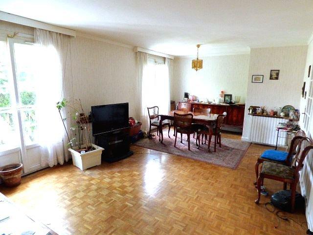 Quartier pavillonnaire proche Place Carnot