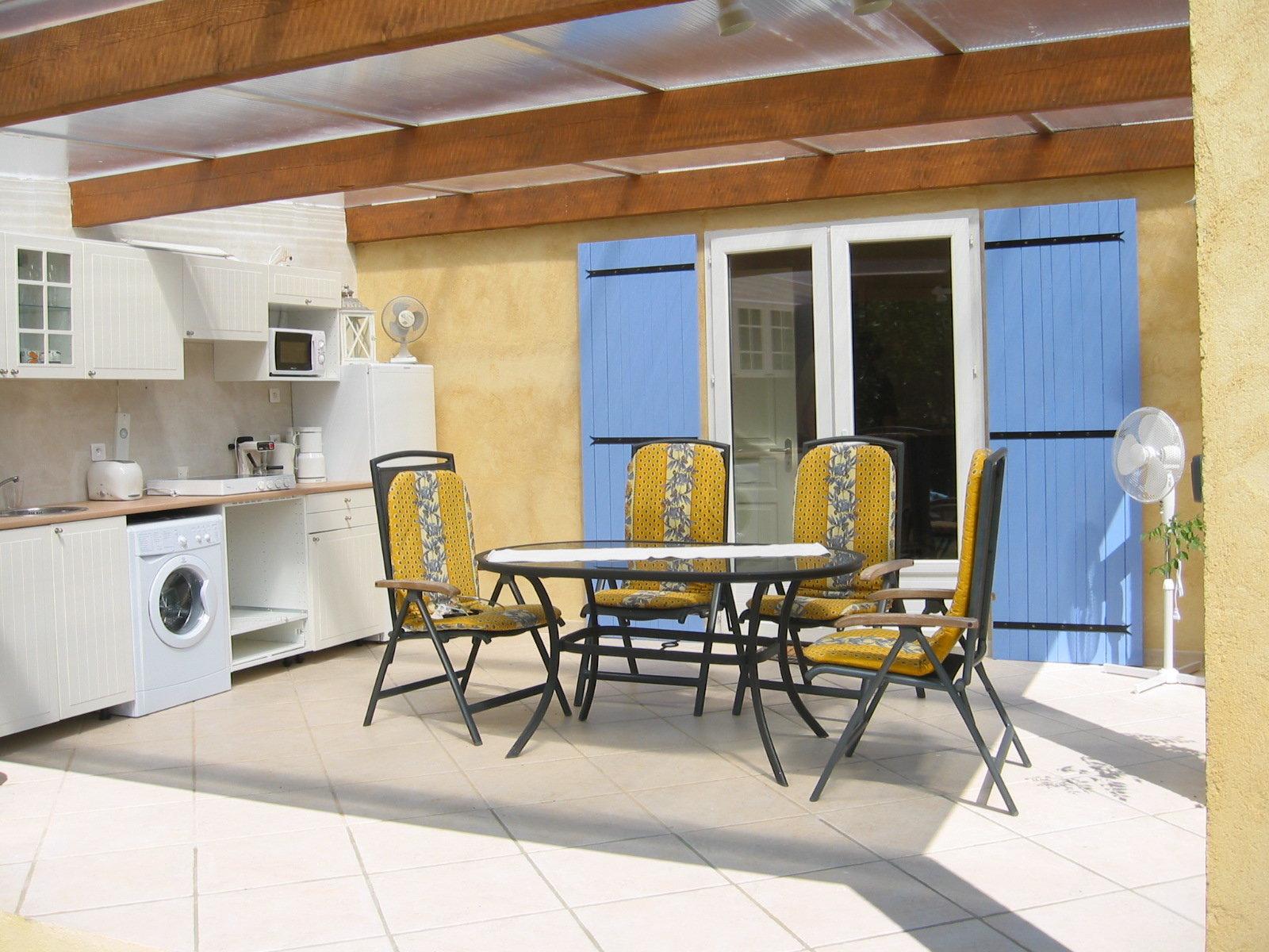 Sale Villa - Montauroux