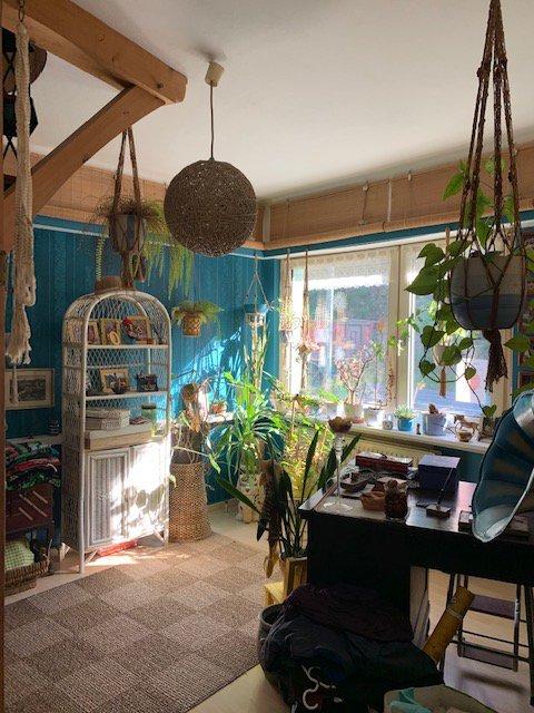 Maison de charme libre de quatre côtés à Aspelt
