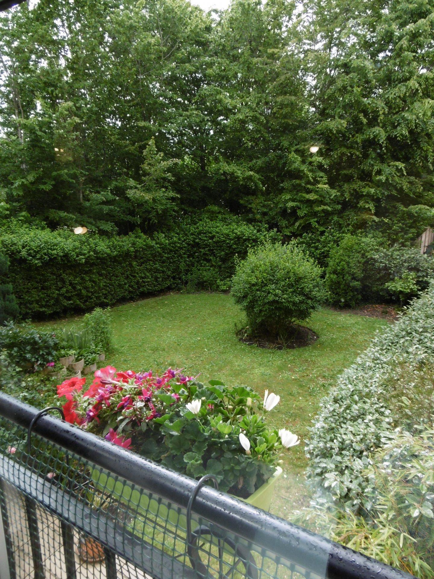 Vente Appartement - Voisins-le-Bretonneux