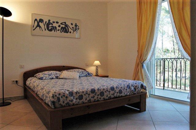 Recent and modern villa in Callian