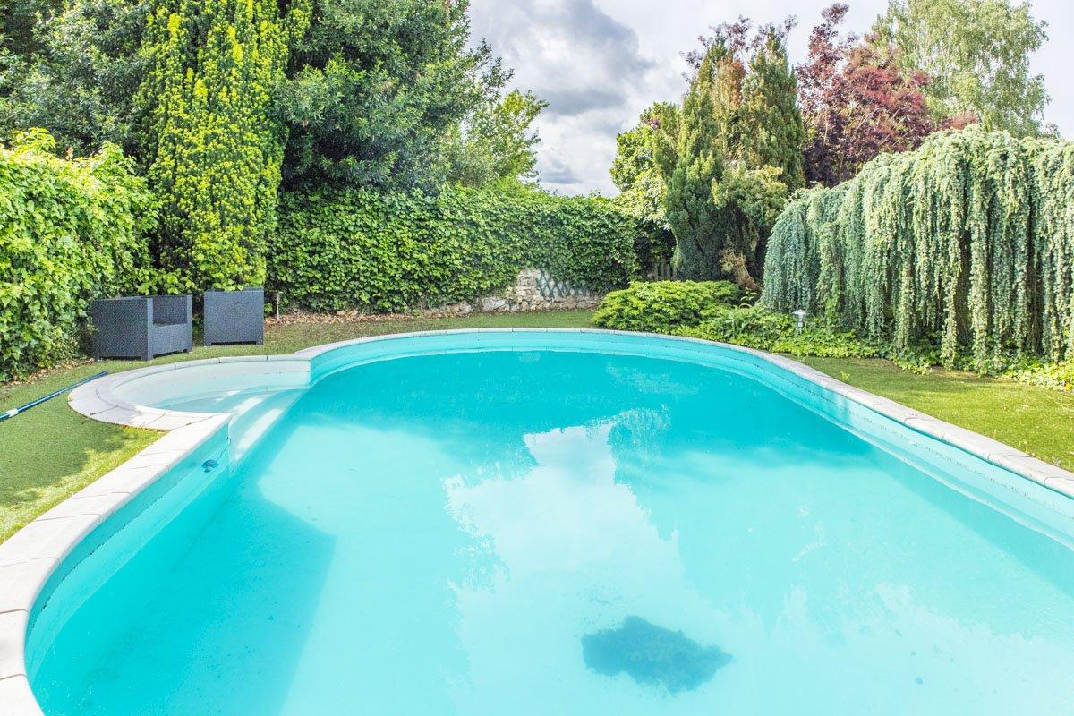 Villa de 200 m² avec piscine