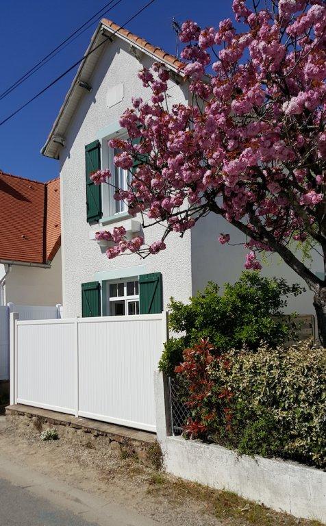 Villa proche marché La Baule