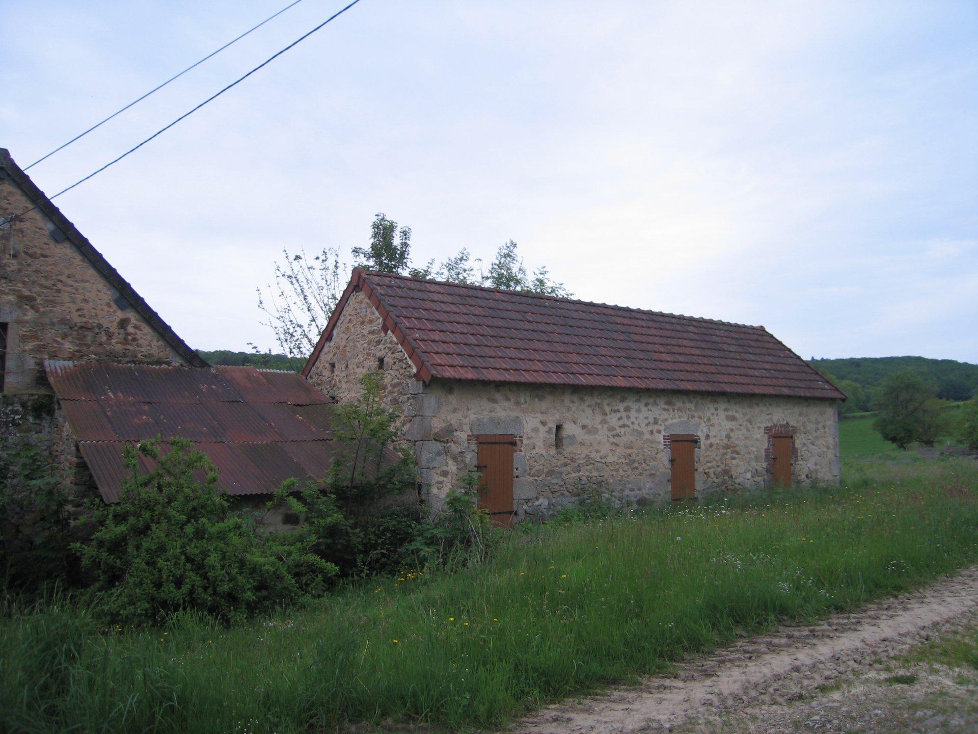 Origineel Maison de Maître in het Parc Naturel du Morvan.