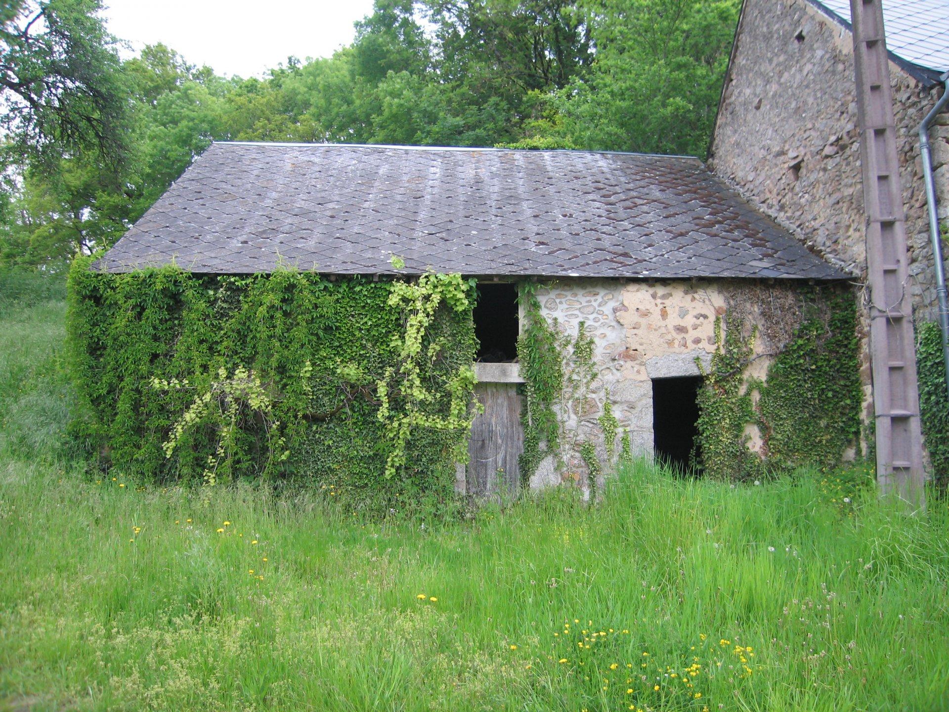 Belle Maison Bourgeoise dans le Parc Naturel du Morvan