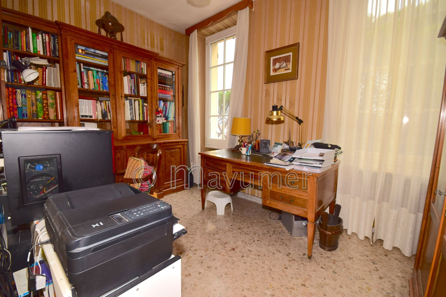Sale Townhouse - Marseille 7ème Saint-Victor