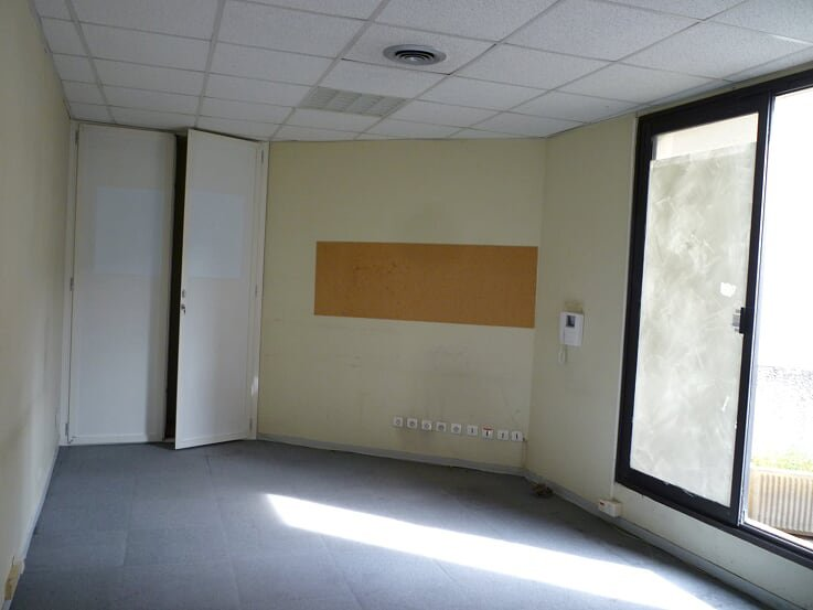 Rental Office - Toulon