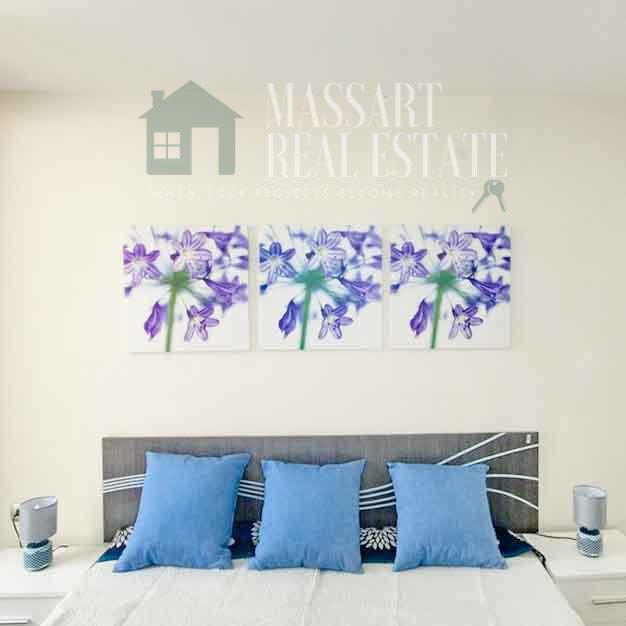 Venta apartamento en San Eugenio 1hab - 132 500 €