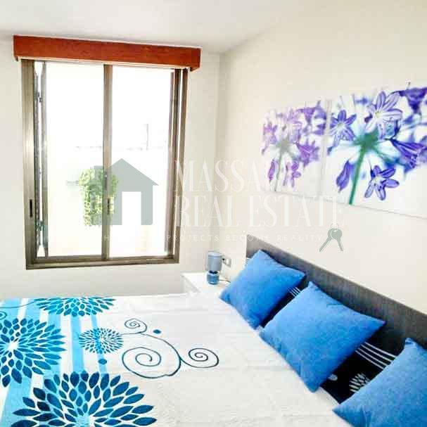 For sale apartment San Eugenio 1bd - 132 500 €