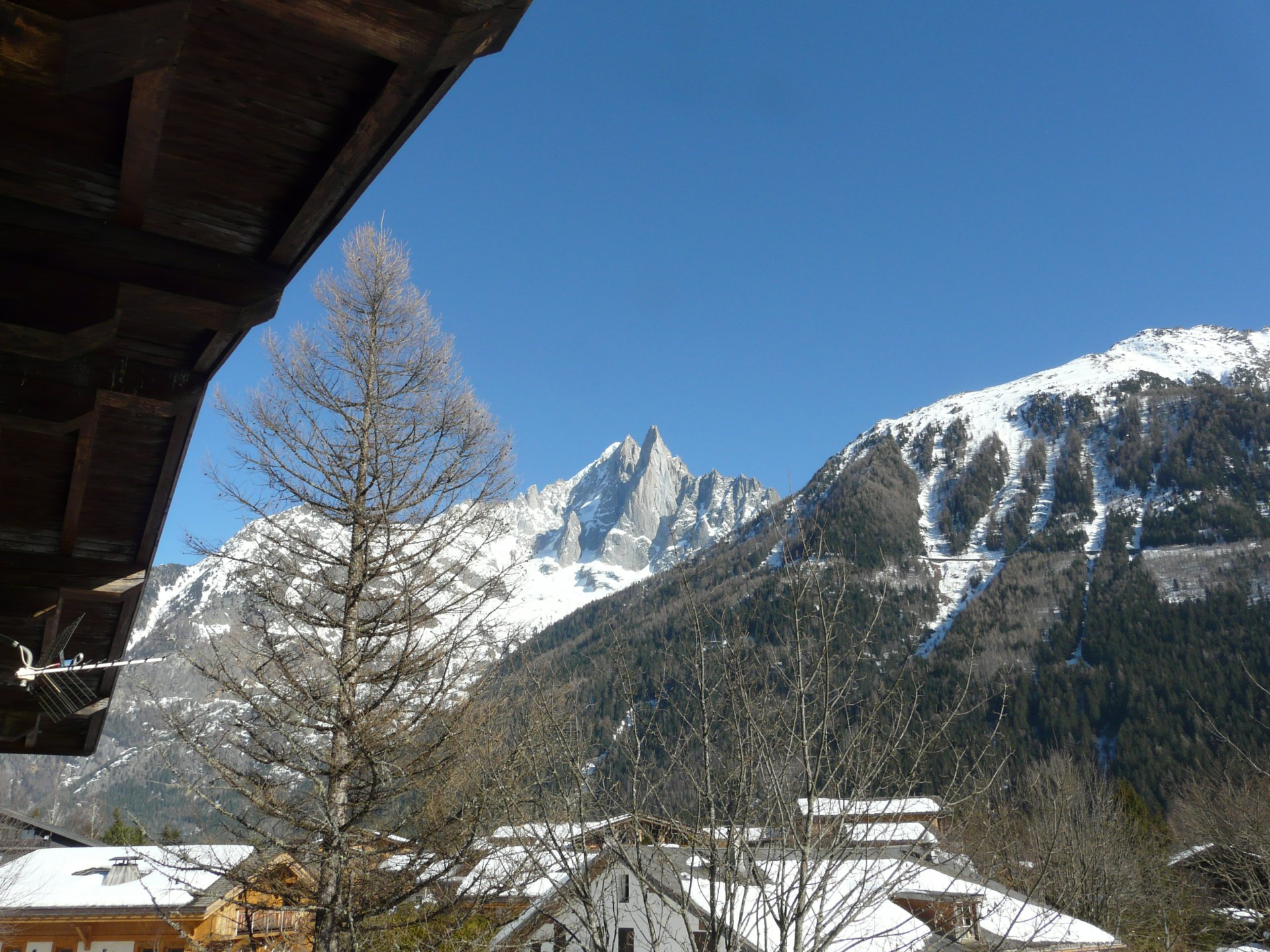 Sell House Chamonix