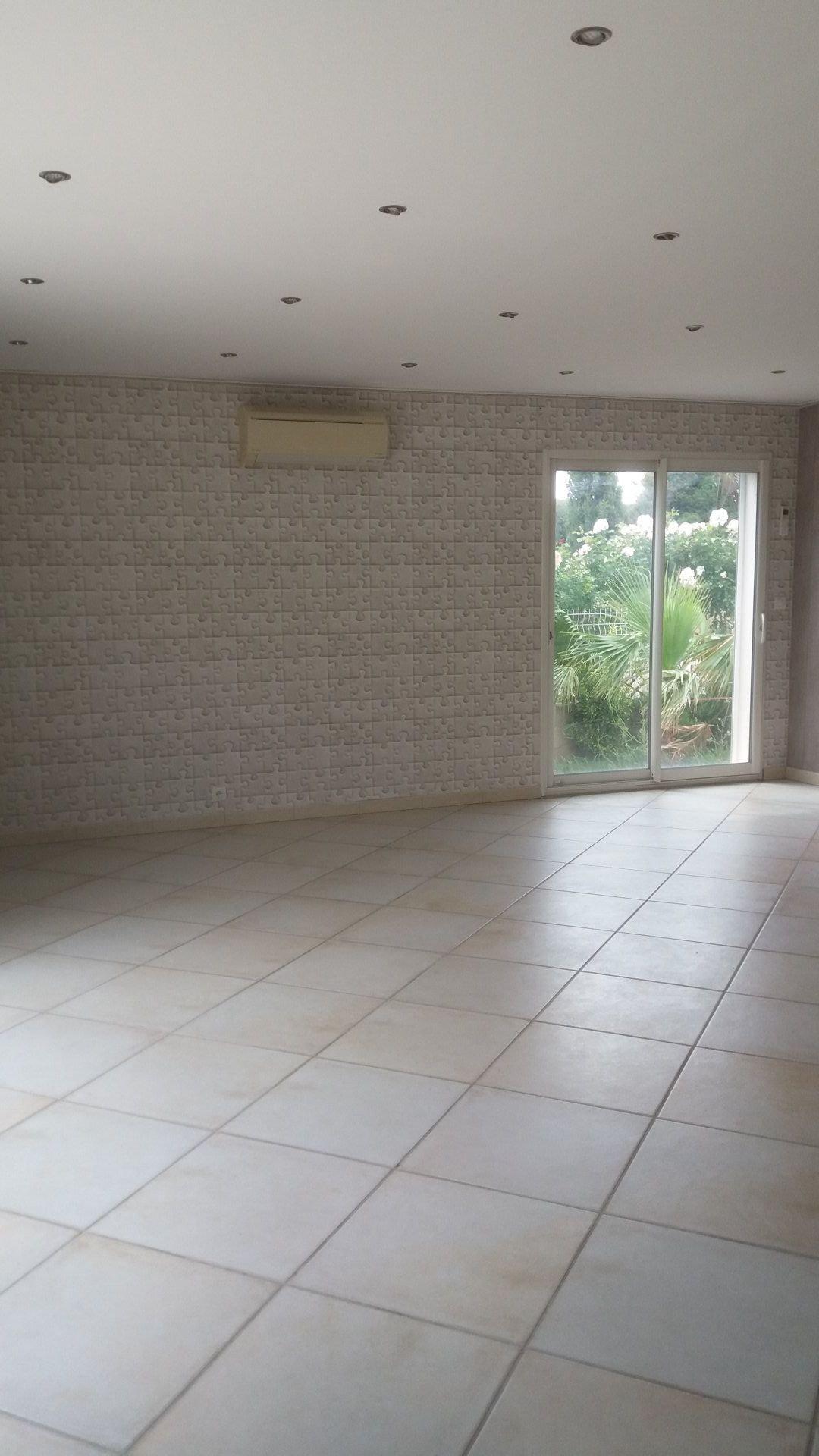 Villa P4 en R+1 de 118m²