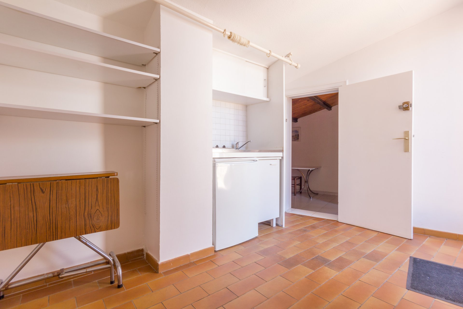 NICE - LANTERNE - Appartement 4/5 pièces en duplex terrasse