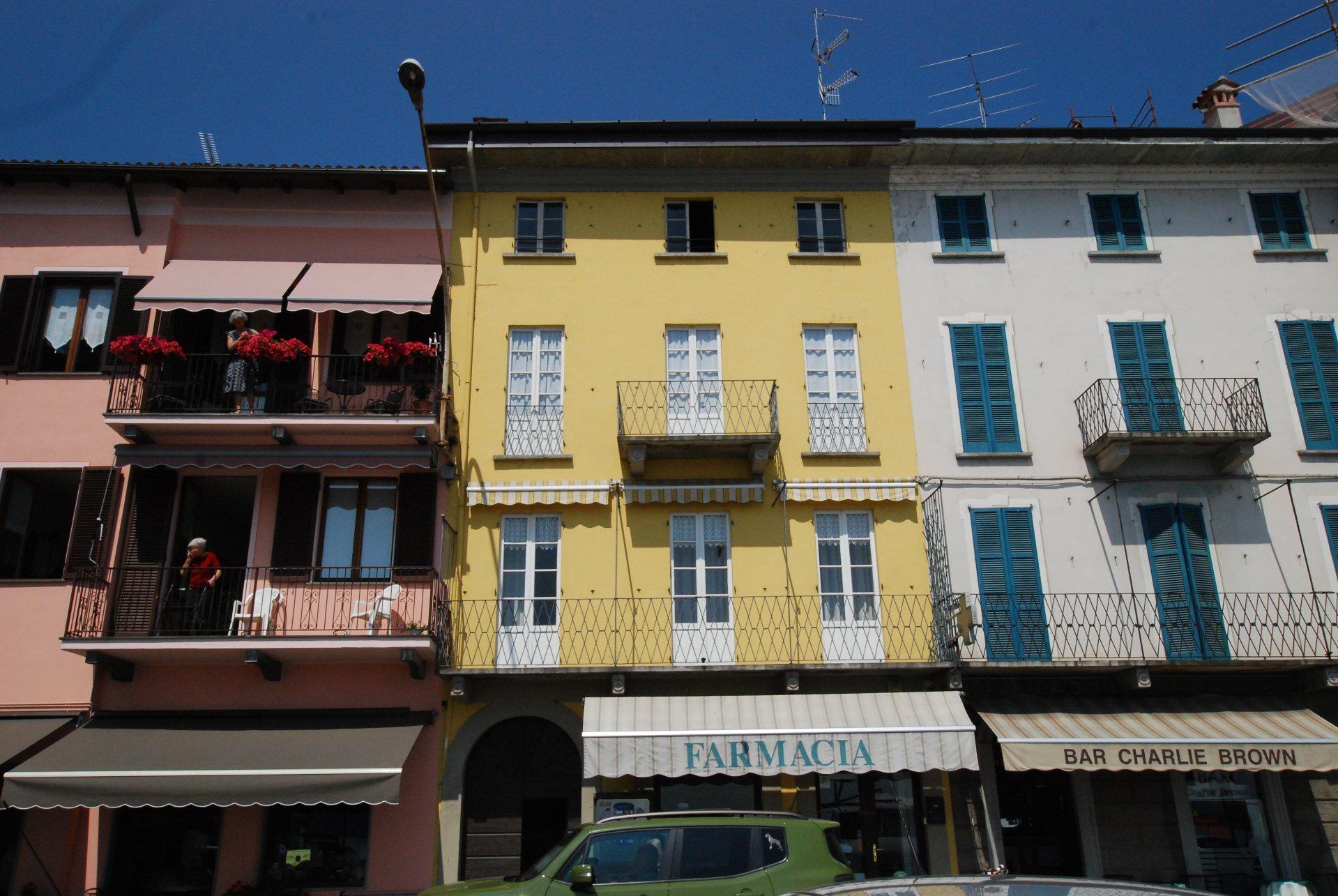 Vendita Casa di paese - Belgirate - Italia