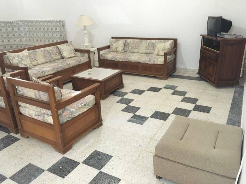 Vermietung Wohnung - Sahloul - Tunesien