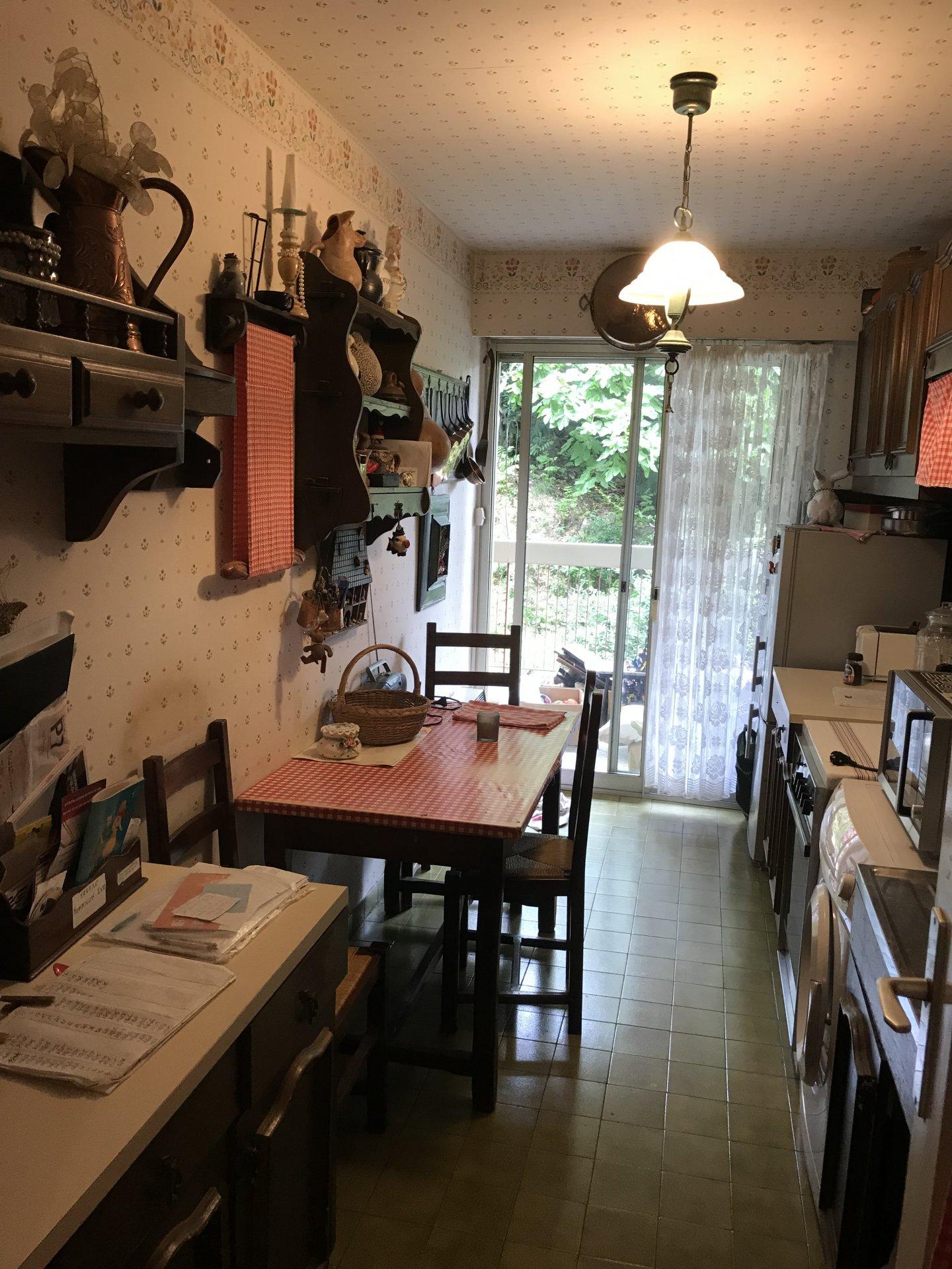appartement 2 pièces - Pessicart