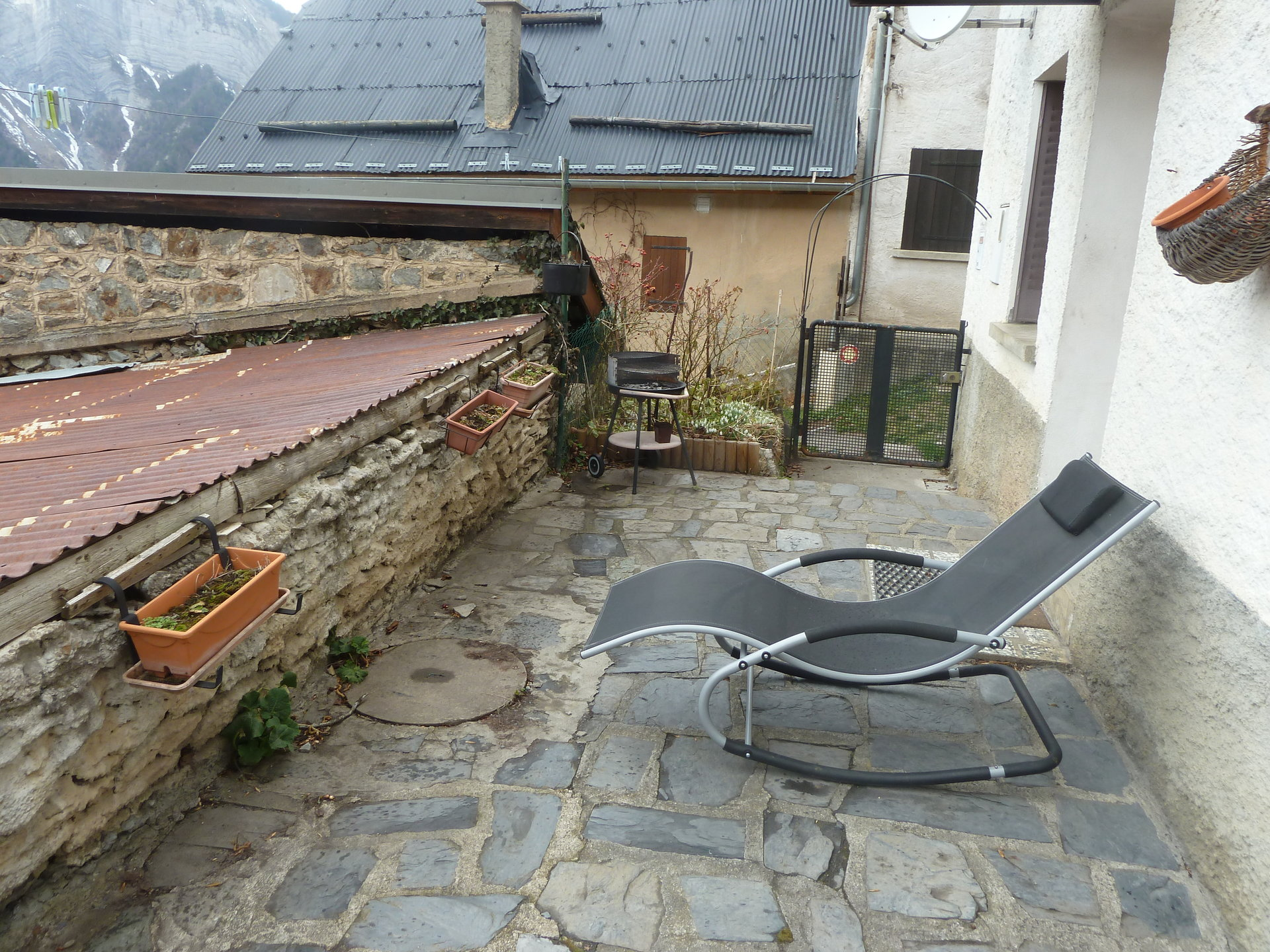 Sale Village house - La Garde
