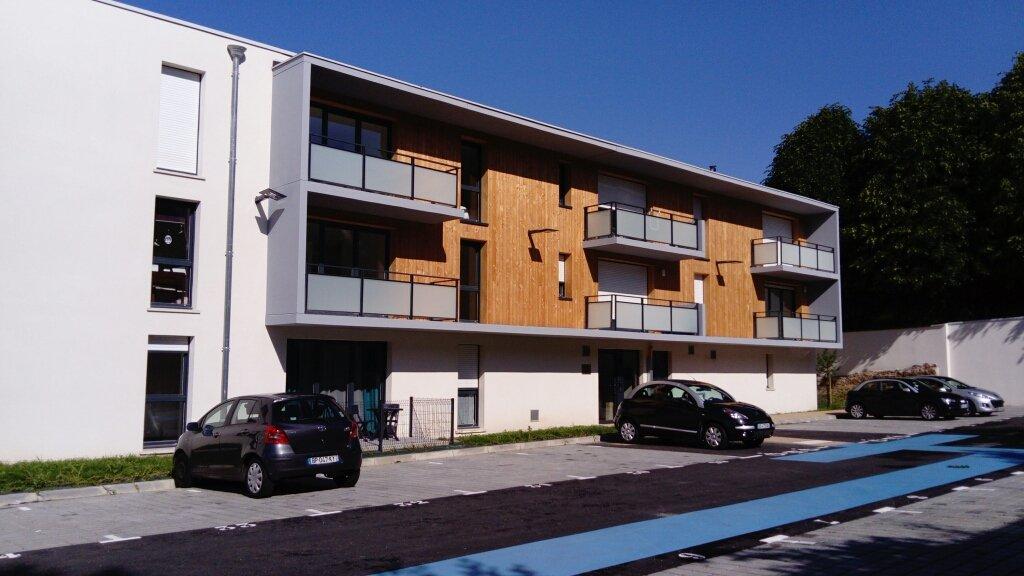T3 à Déville-lès-Rouen