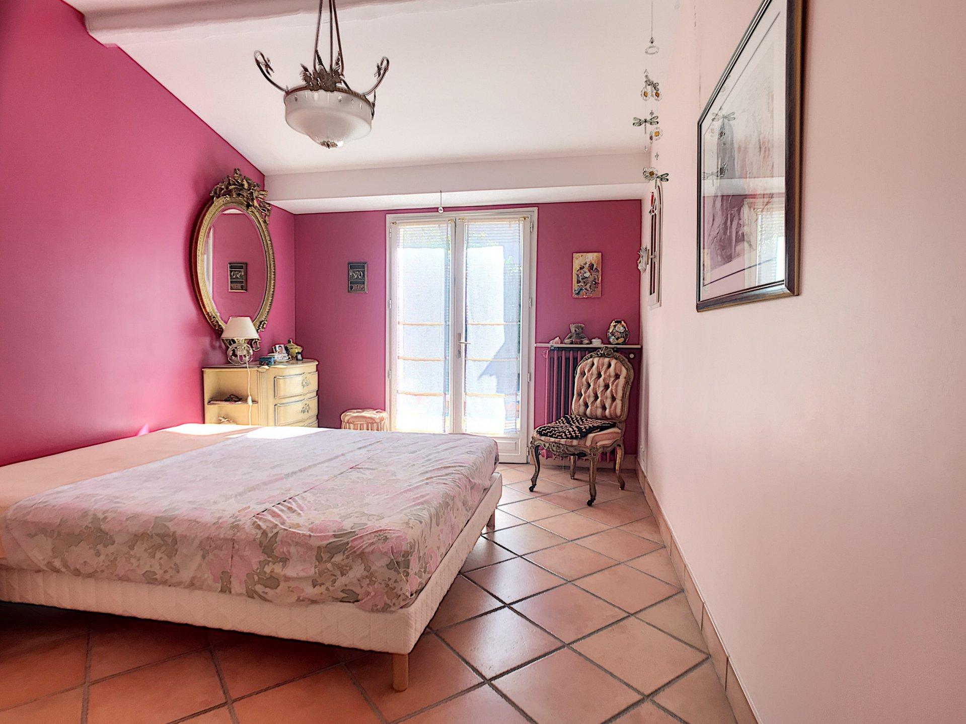 Sale House - Cagnes-sur-Mer La Grange Rimade