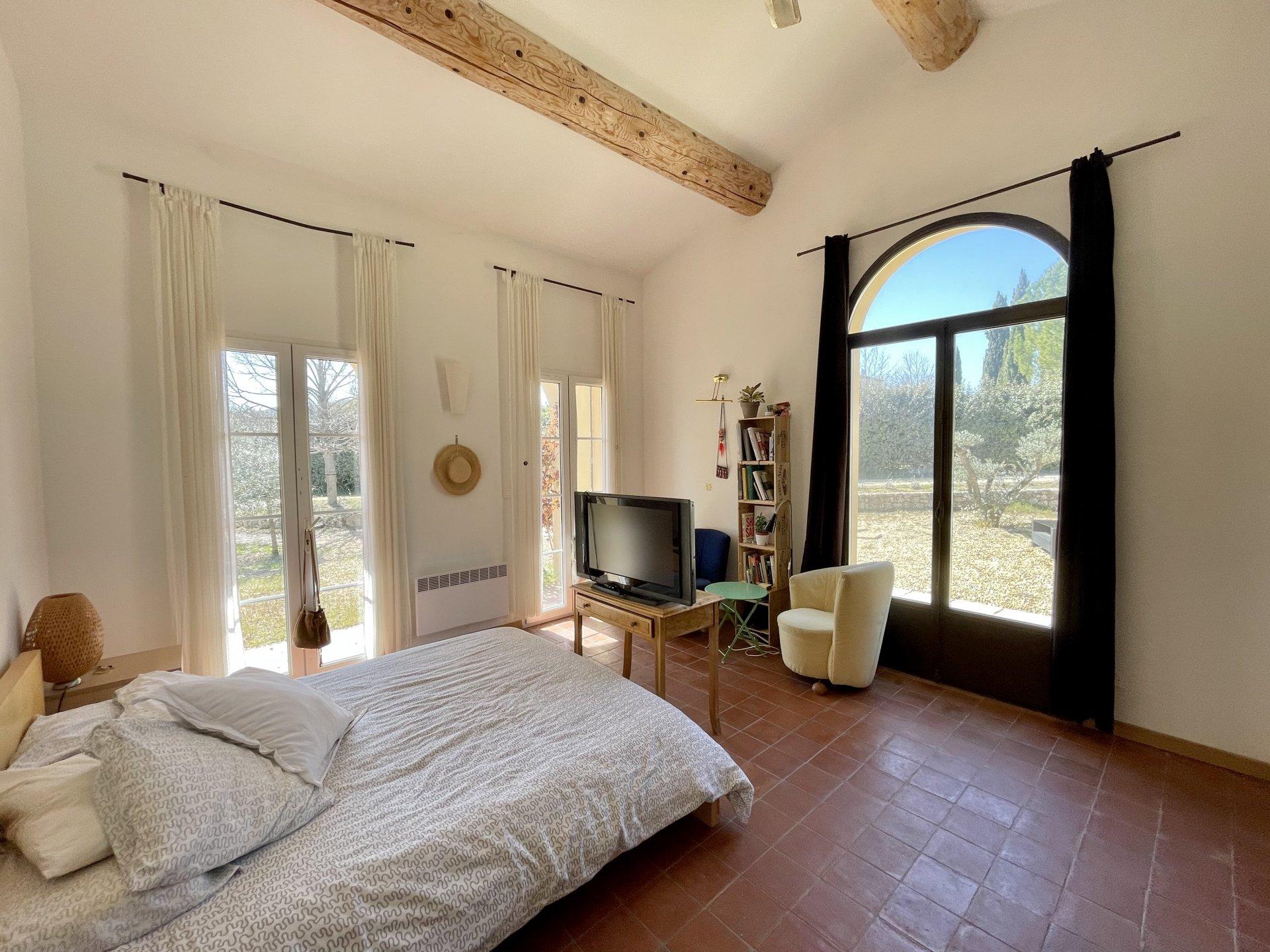 Bastide Toscane / Aix-en-Provence
