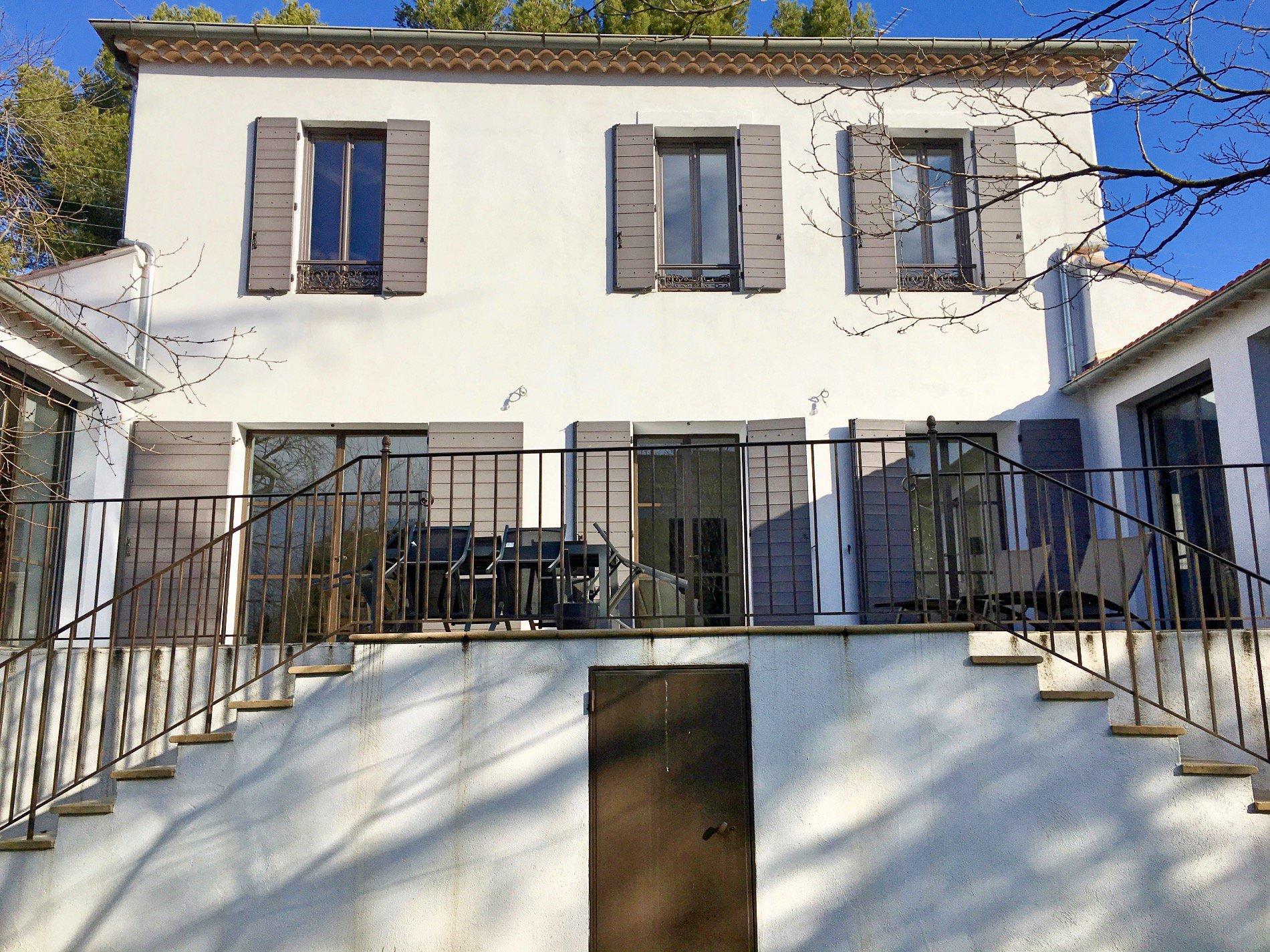 Aix-en-Provence - La torse