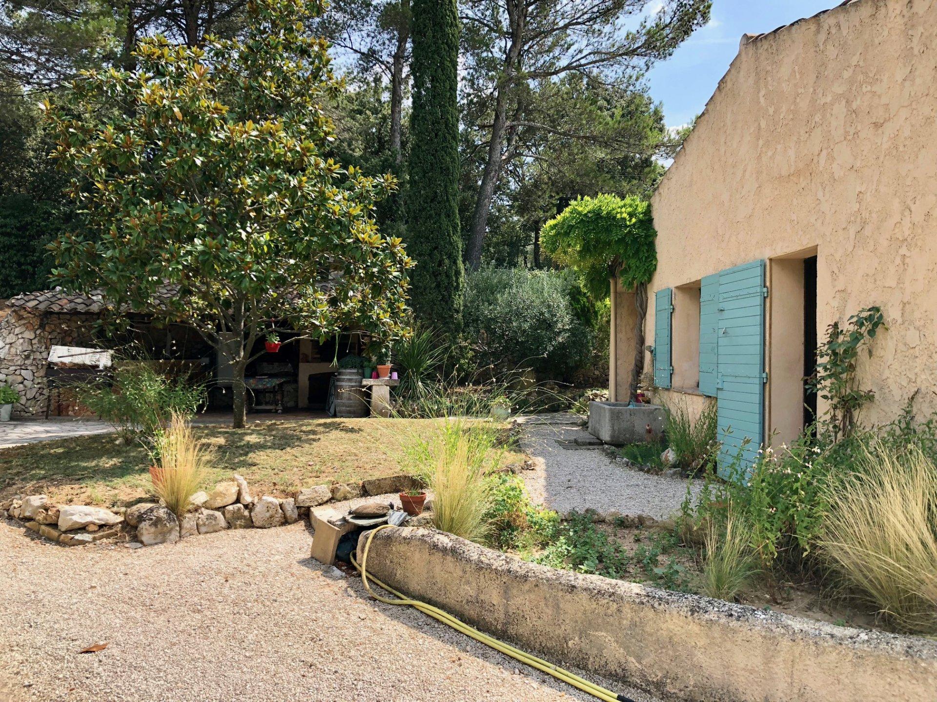 Aix-en-Provence / Montaiguet