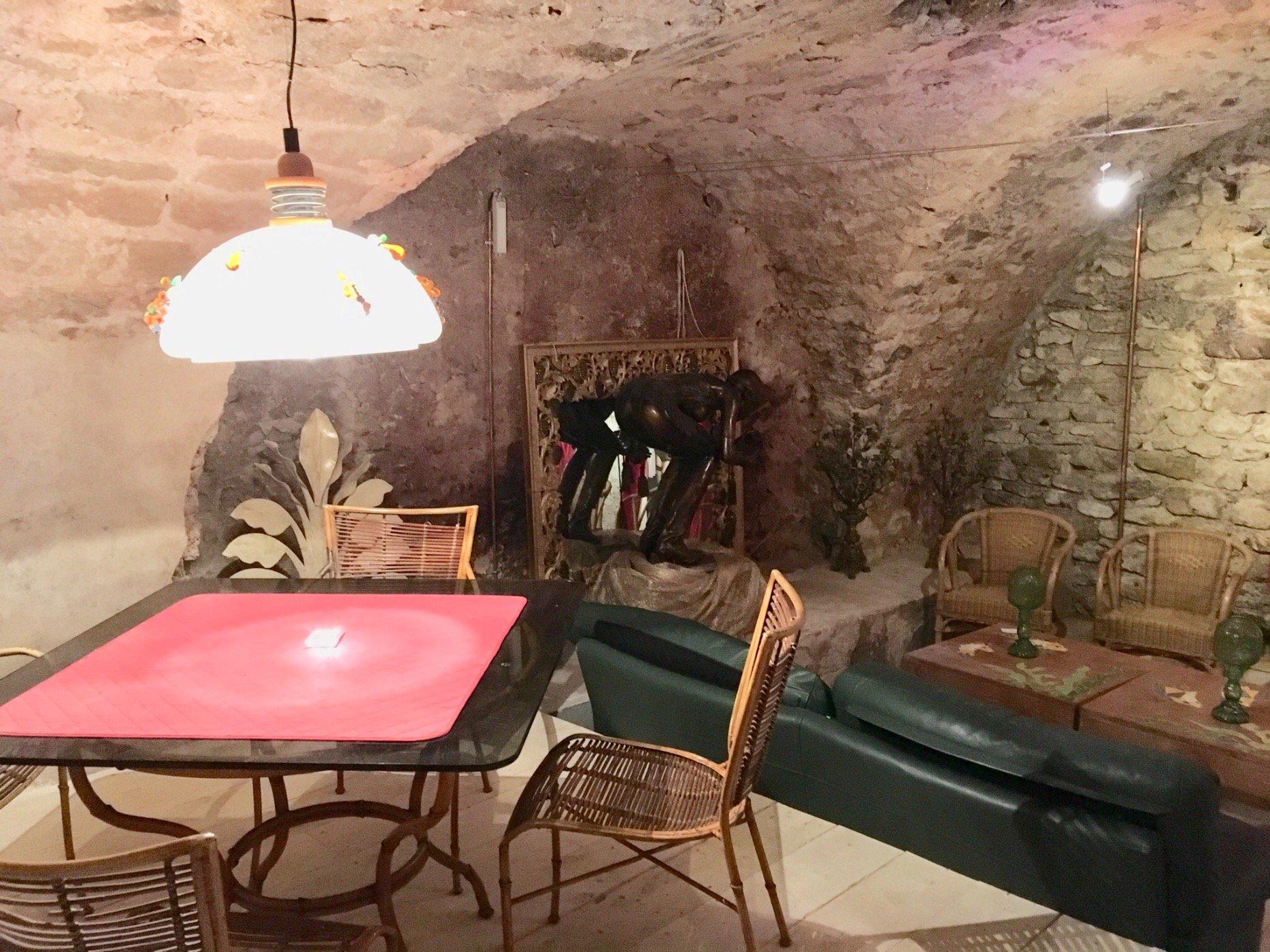 Maison de village coup de coeur à Cucuron