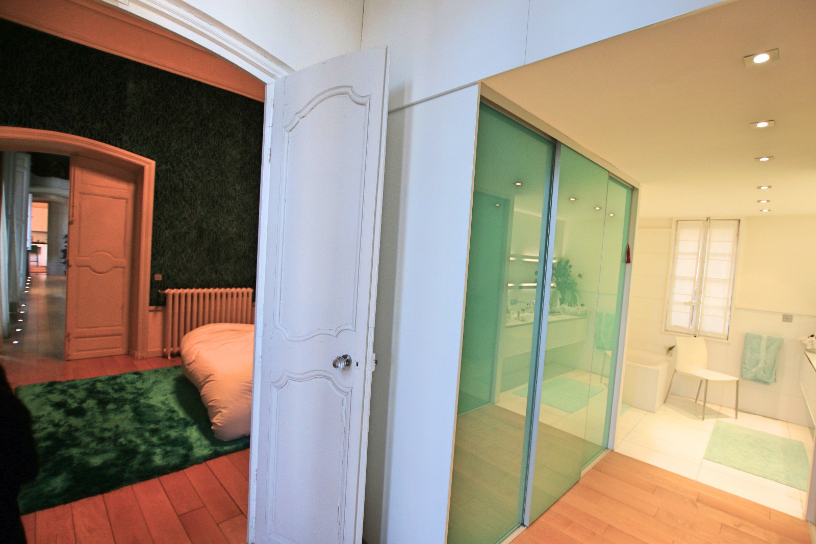 Apartment Mazarin Aix en Provence