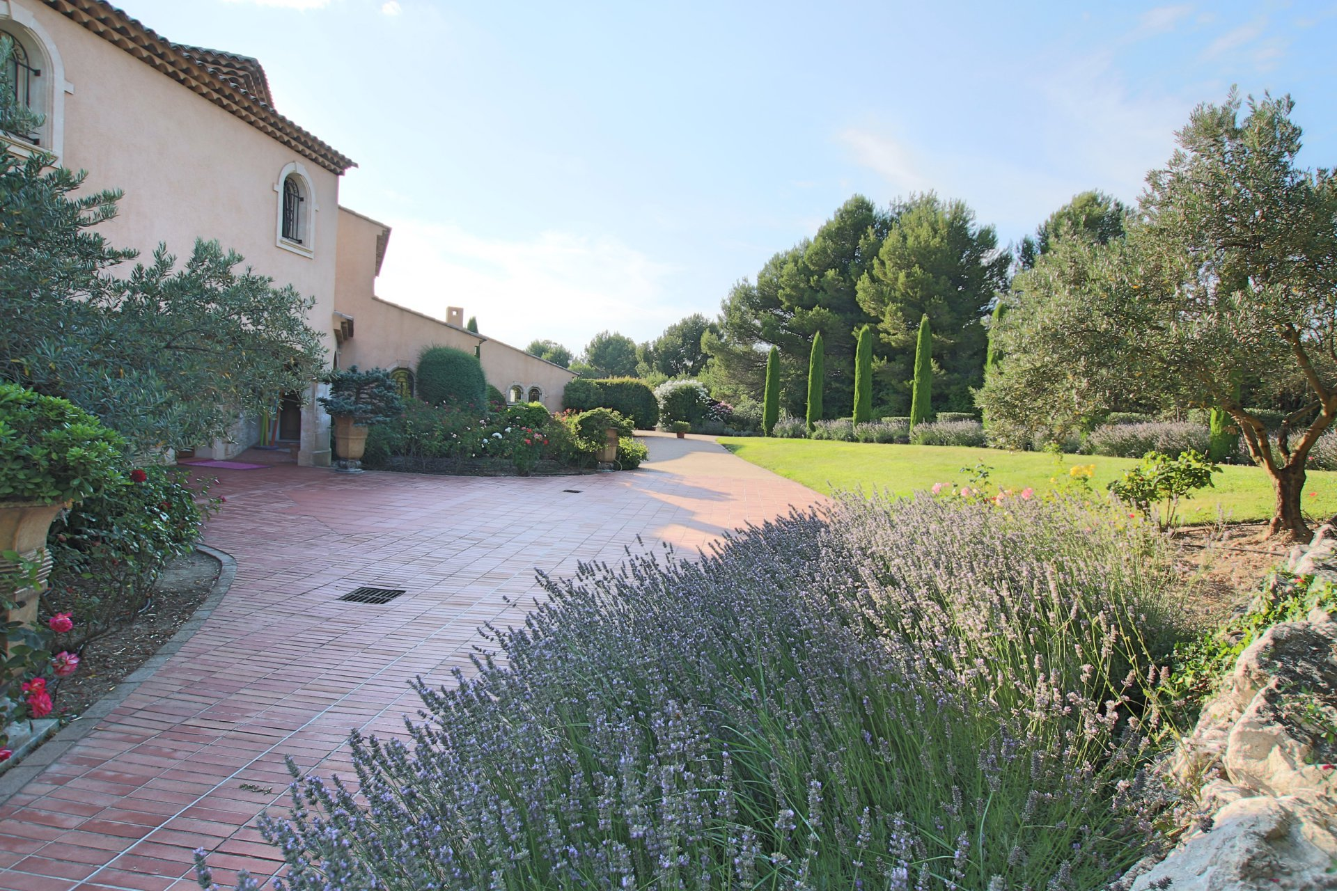 Aix-en-provence - Villa D'architecte - Site remarquable