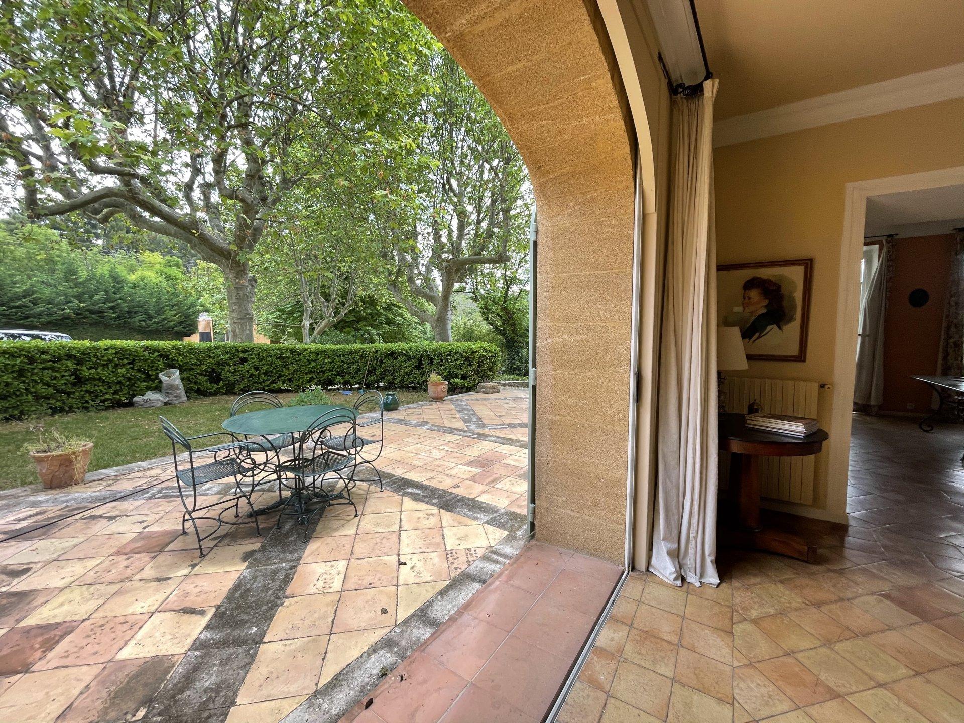 Aix-en-Provence Bastide Centre Ville
