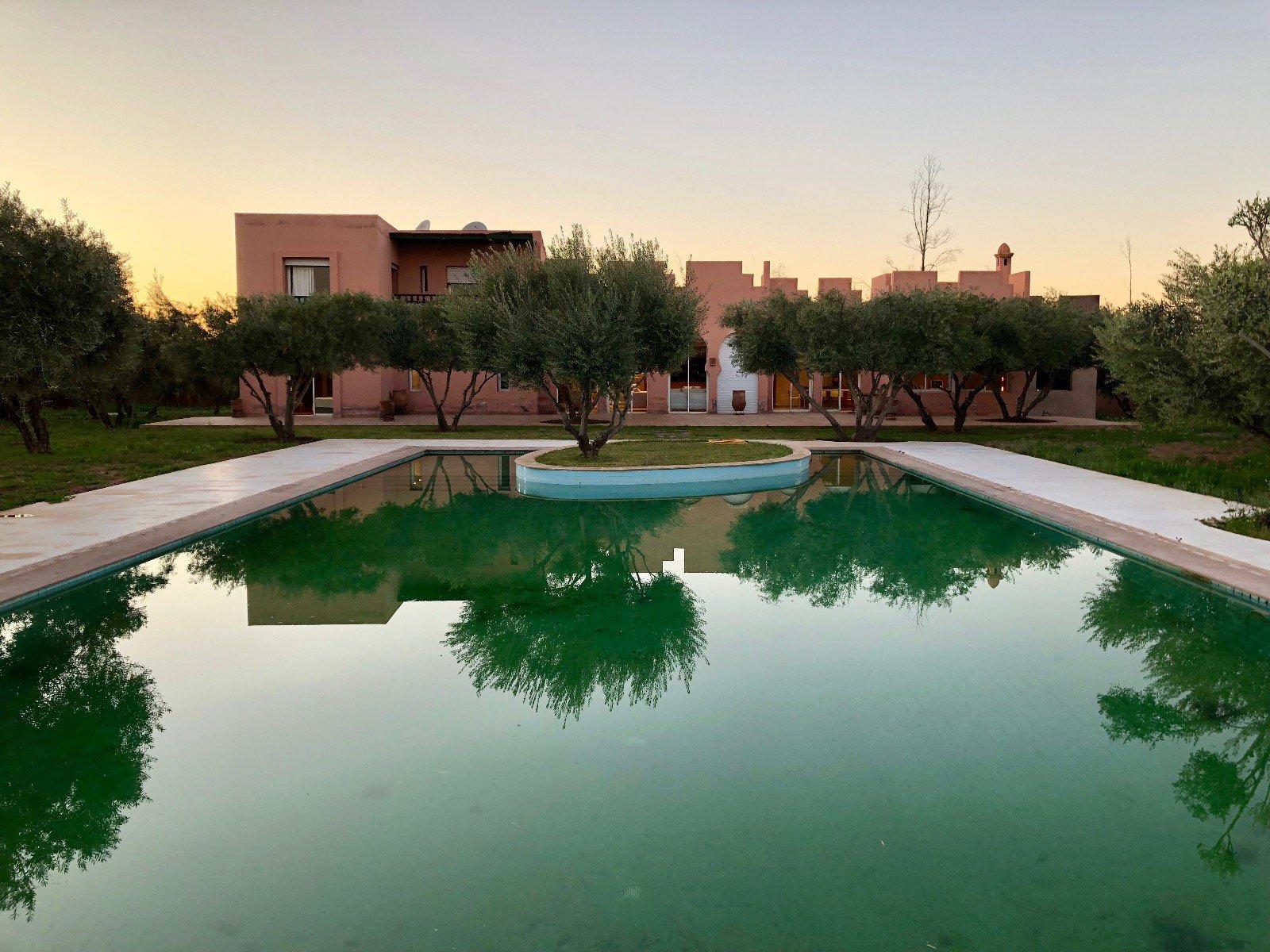 Marrakech Domaine Privé / Haut Atlas