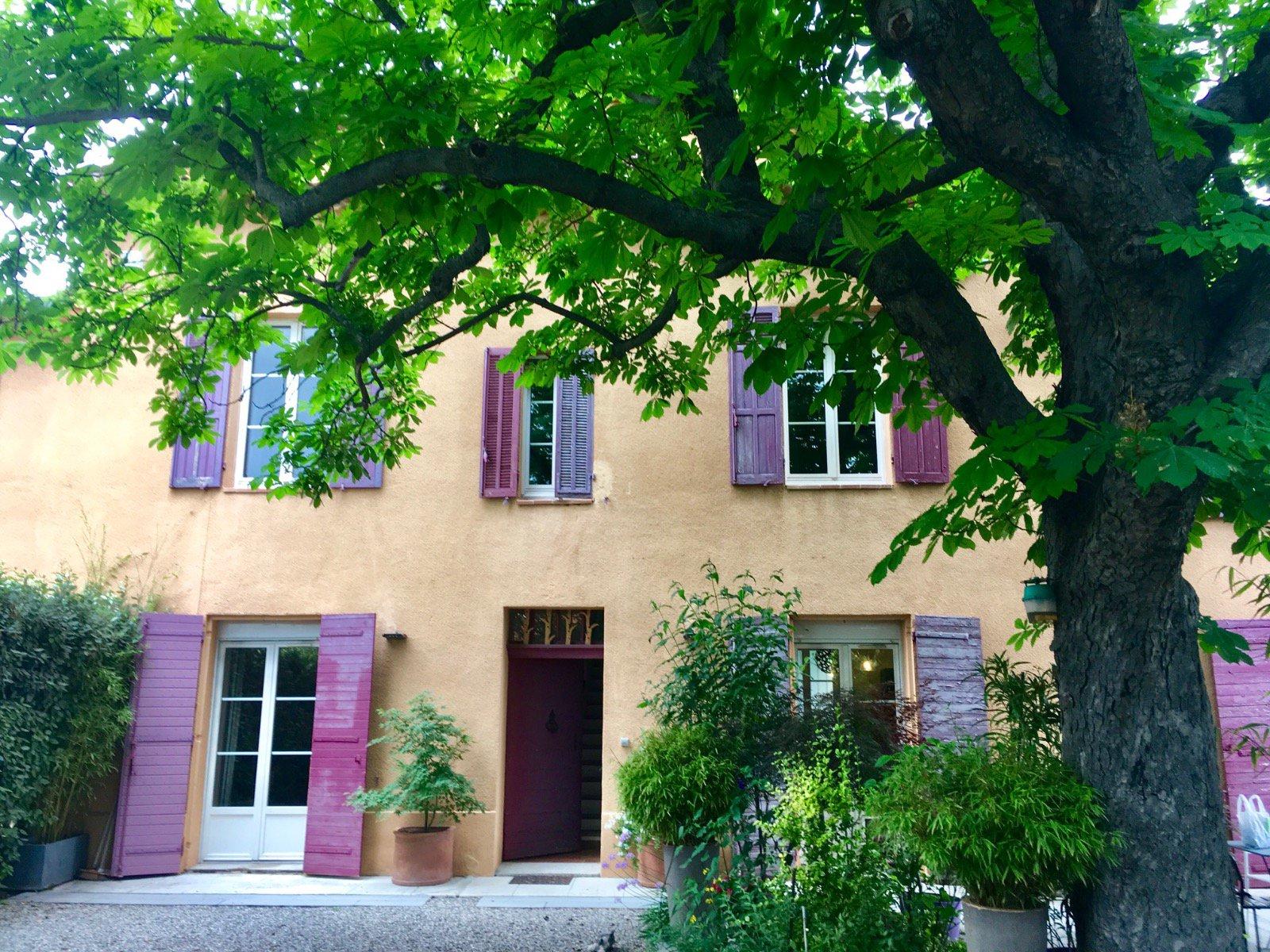 Bastide Centre Ville Aix en Provence