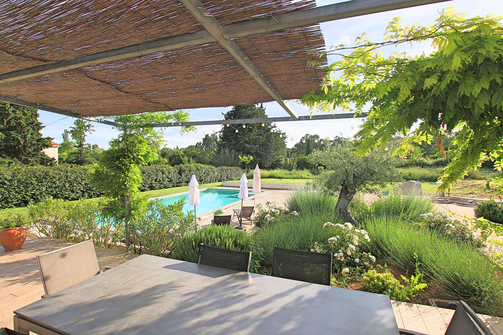 Villa Neuve BBC Contemporaine / Aix-En-Provence - Proche Centre ville