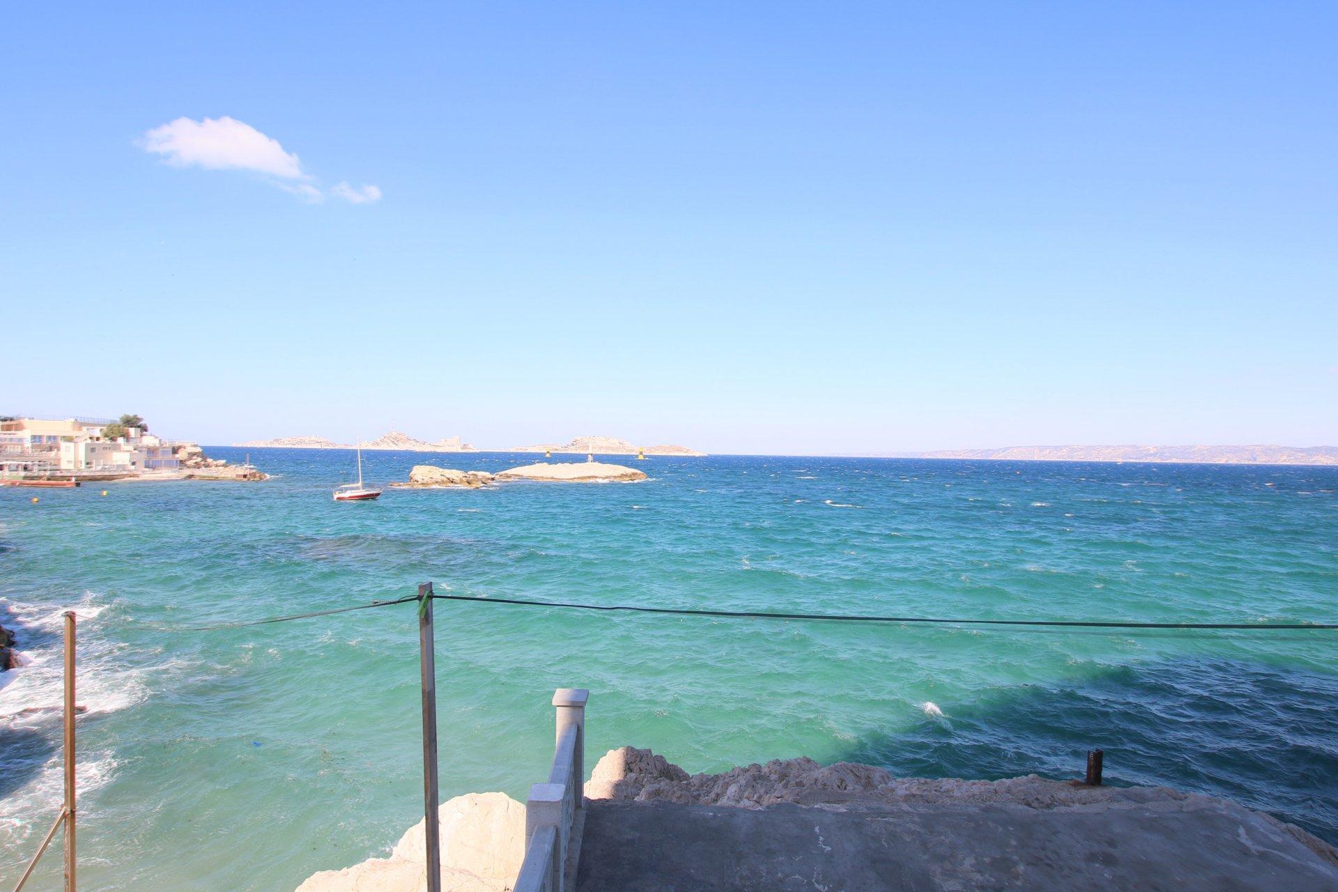 Sale Villa - Marseille