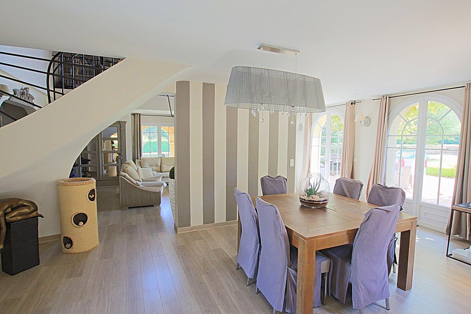 Sainte Victoire property - South Aix