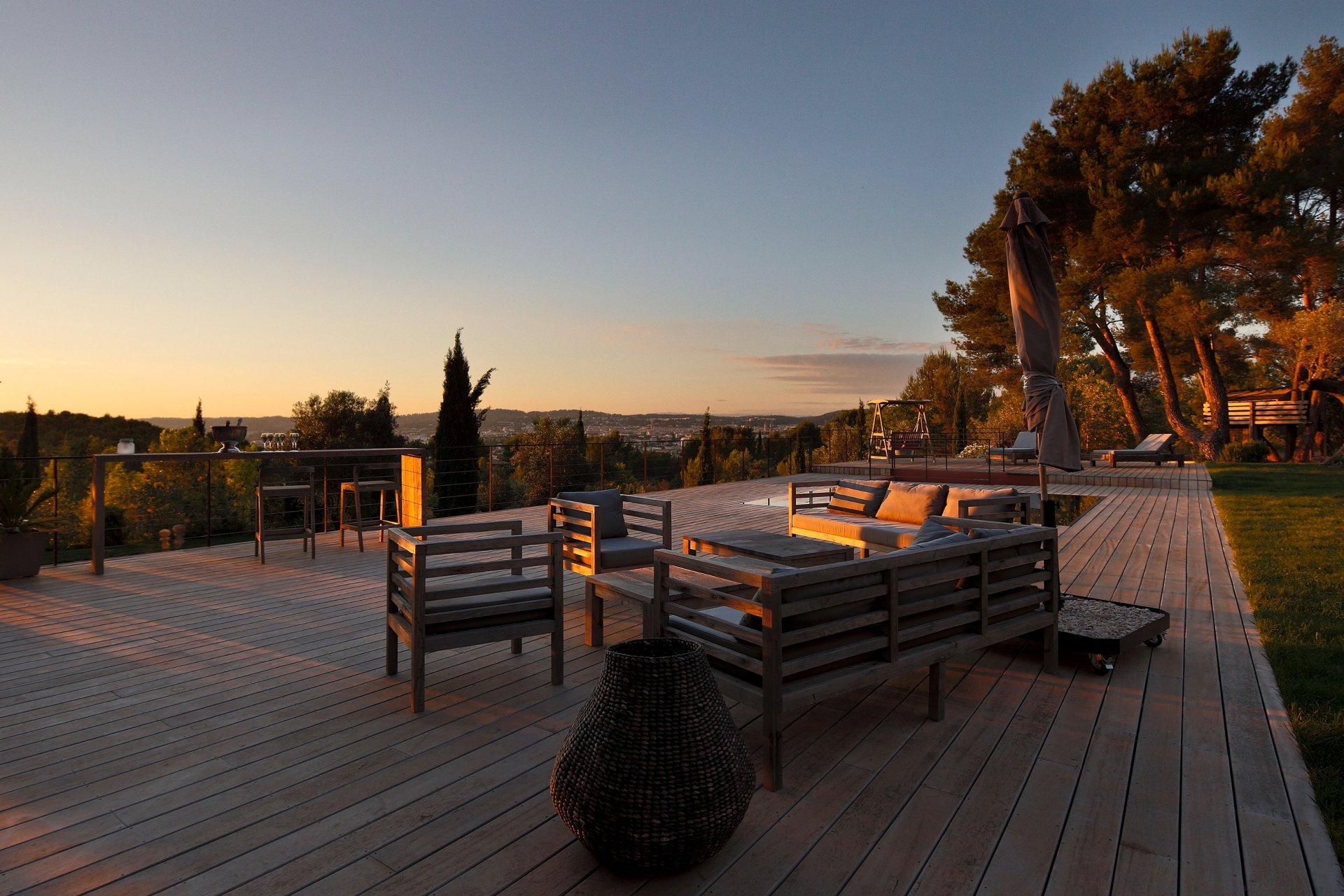Aix en Provence IBS