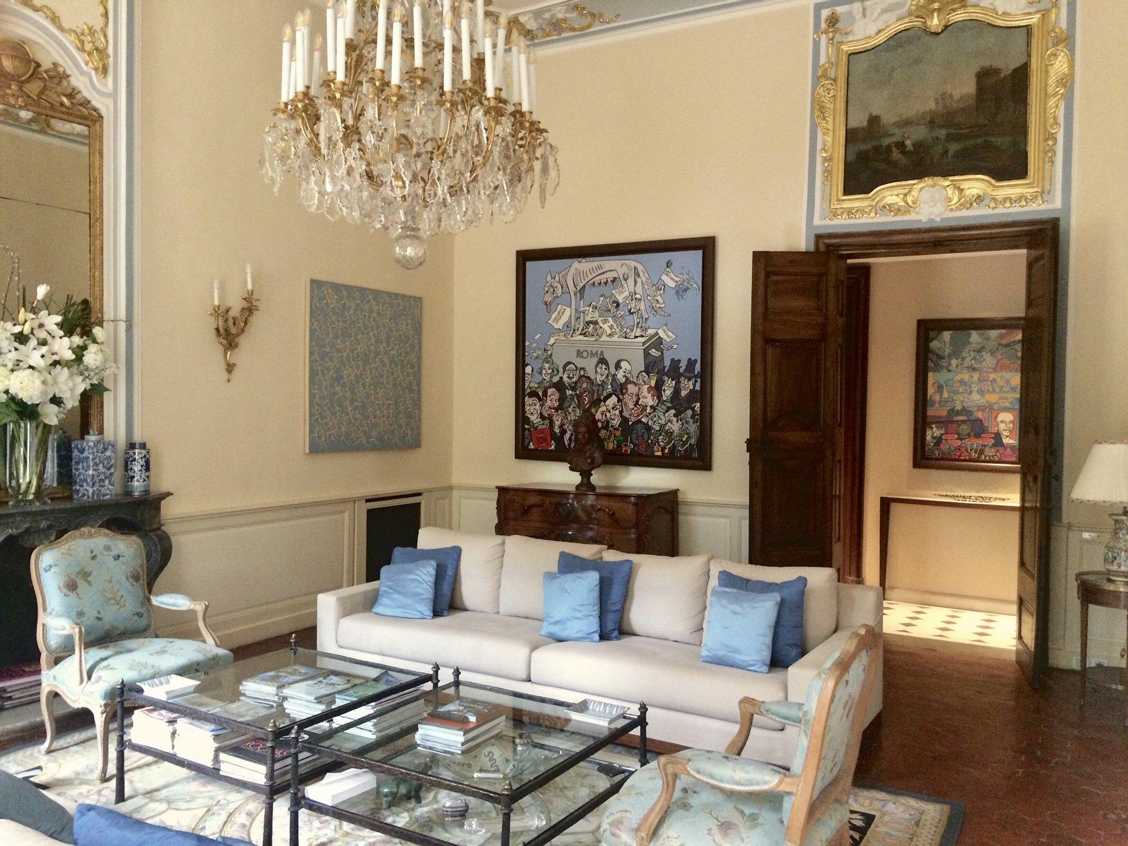 Hôtel particulier Mazarin