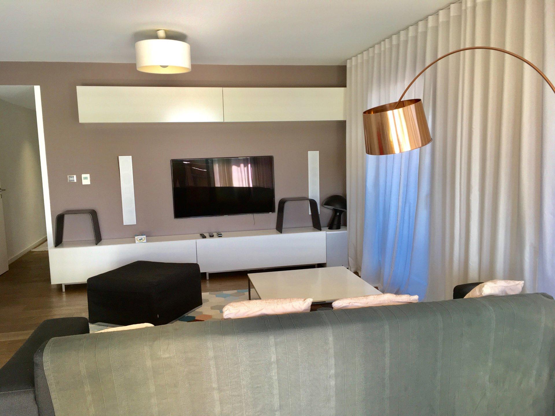 Apartment Allees Provençales
