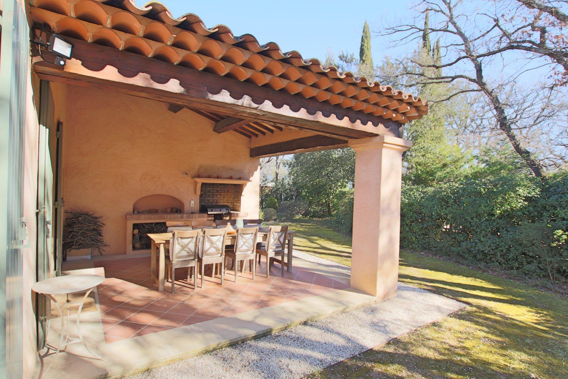 Villa Aix-en-Provence / Country Club