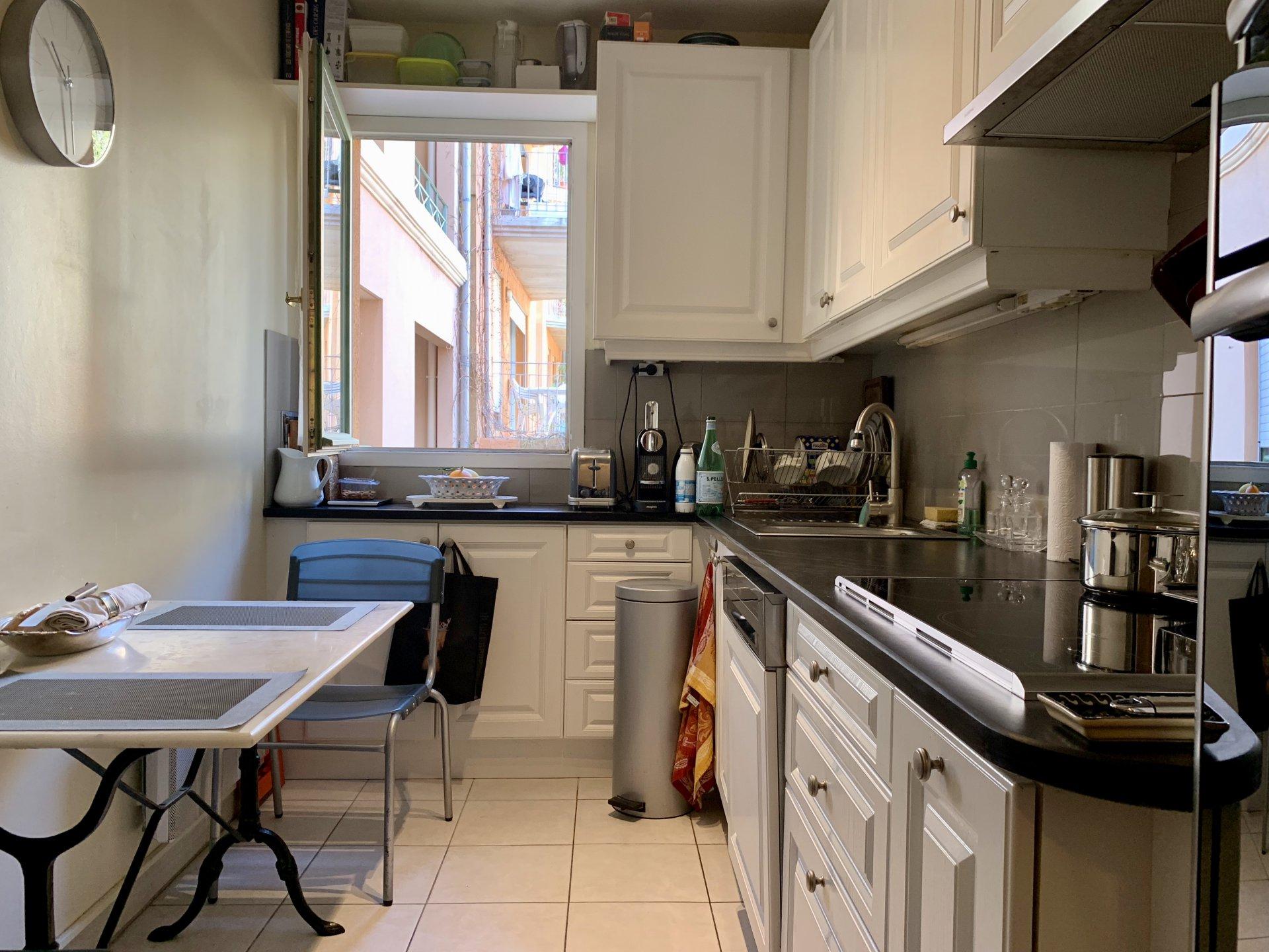 Appartement centre ville Cours Mirabeau