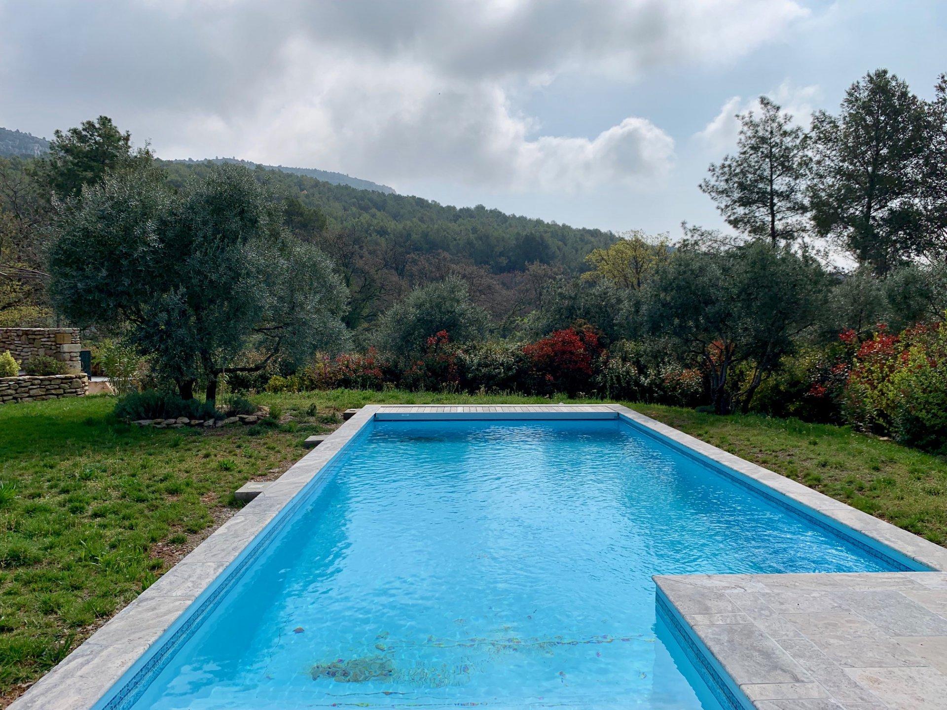 Villa Beaurecueil Le Tholonet