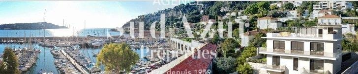 Villa Villefranche completely renovated