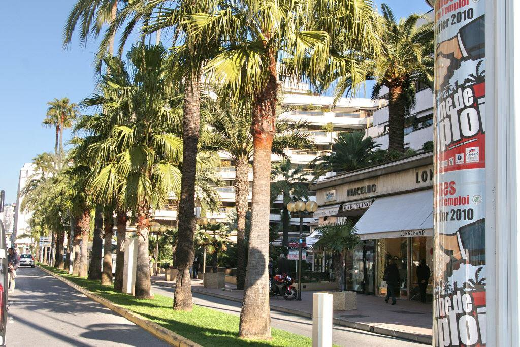 Sale Retail - Cannes Centre