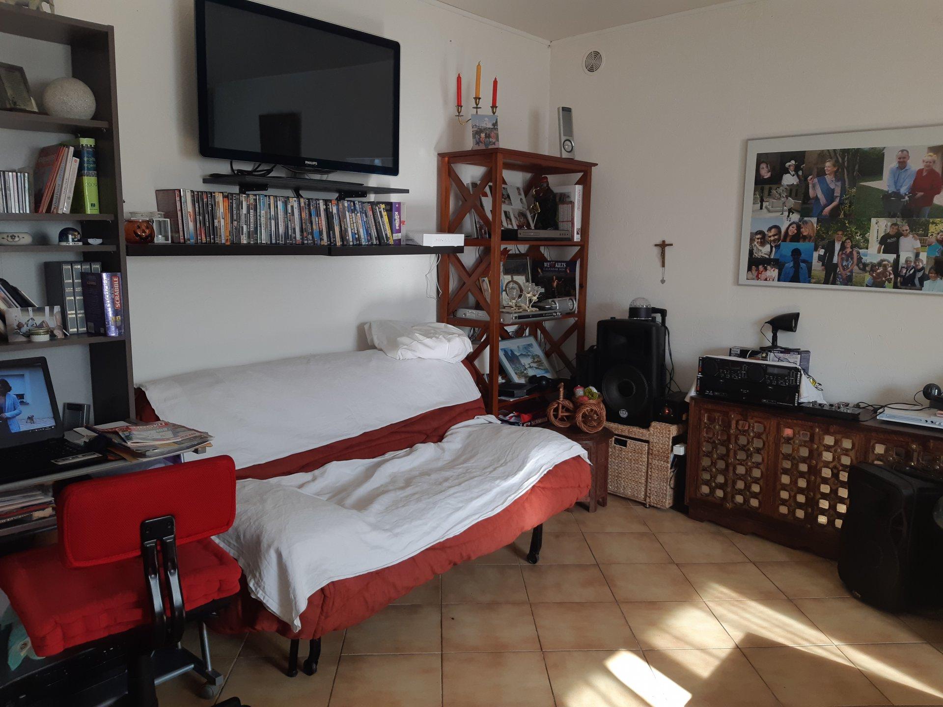 Maison 56m²  Pervenchères
