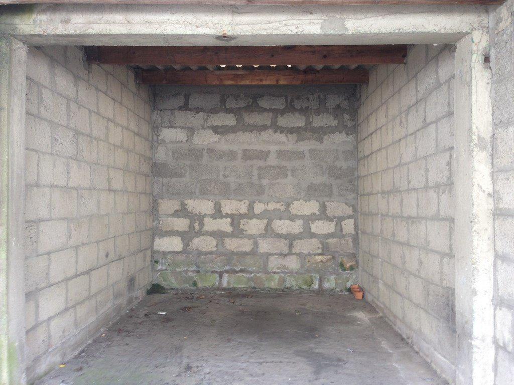 Brest - St Martin - Garage sécurisé rue Danton