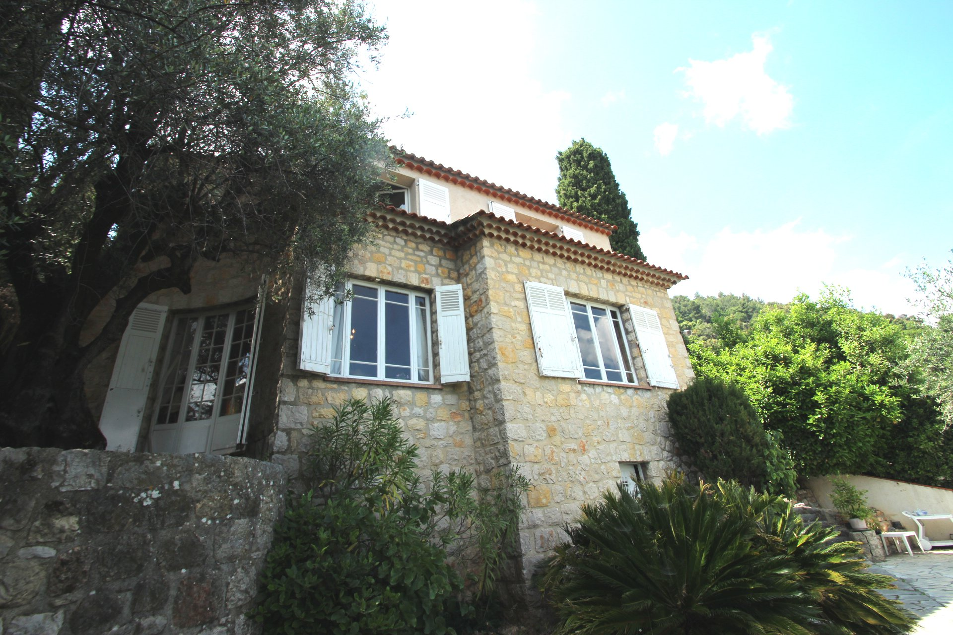 Sale House - Grasse Magagnosc