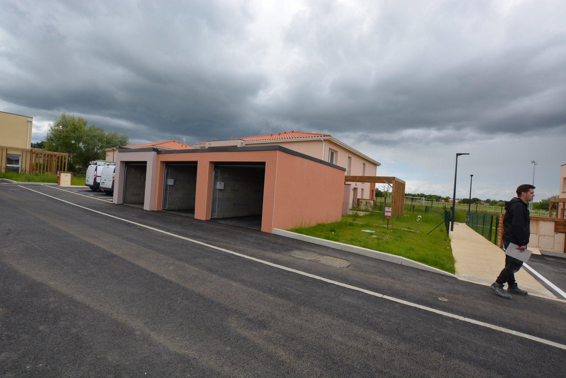 Rental Villa - Gragnague