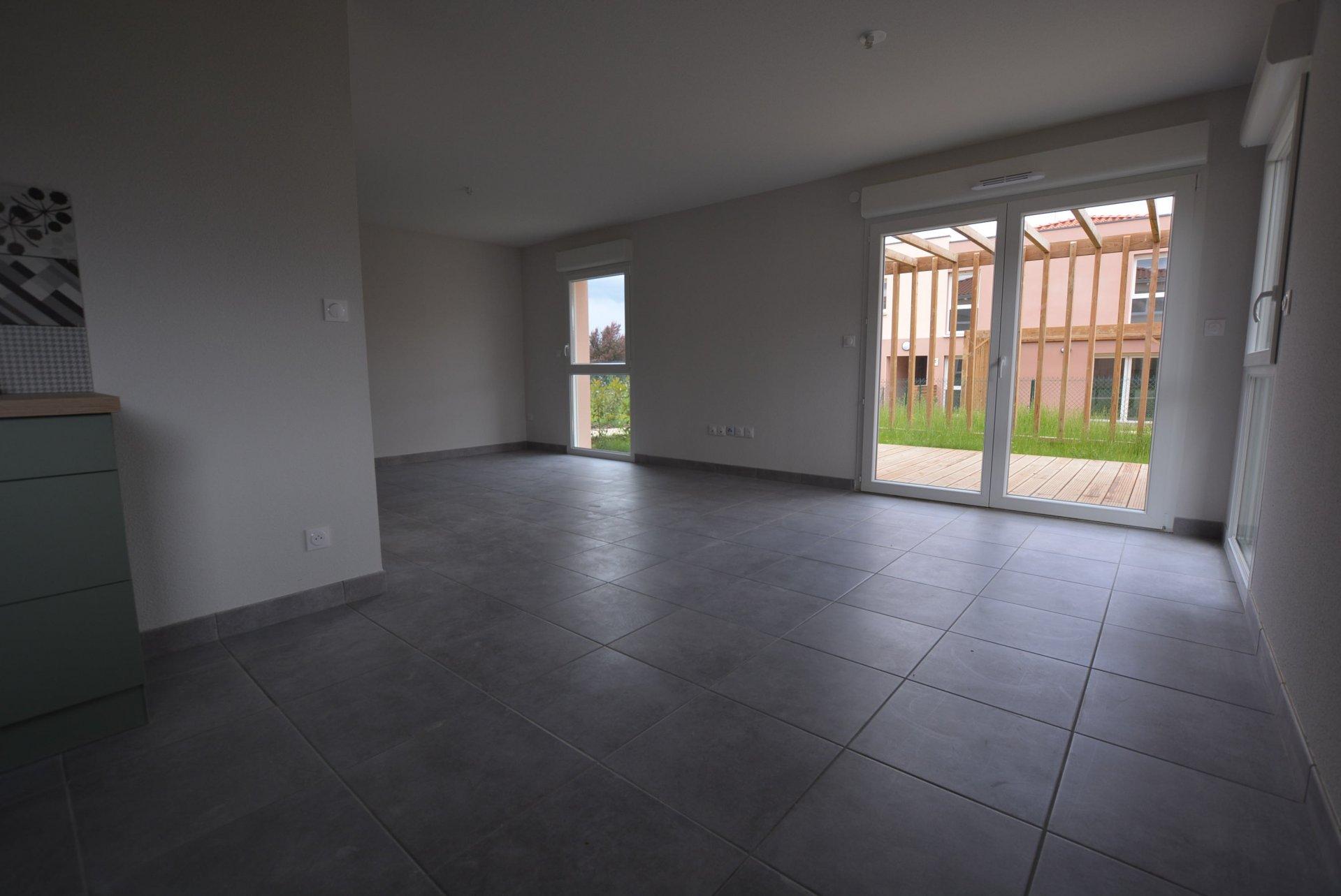 Location maison duplex neuve